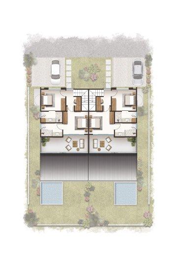 Typical floor Plans -First floor