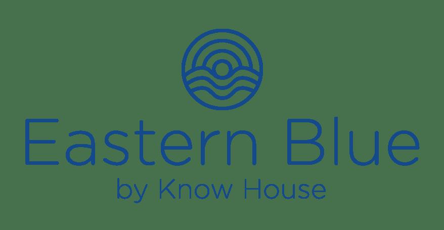 Eastern Blue logo