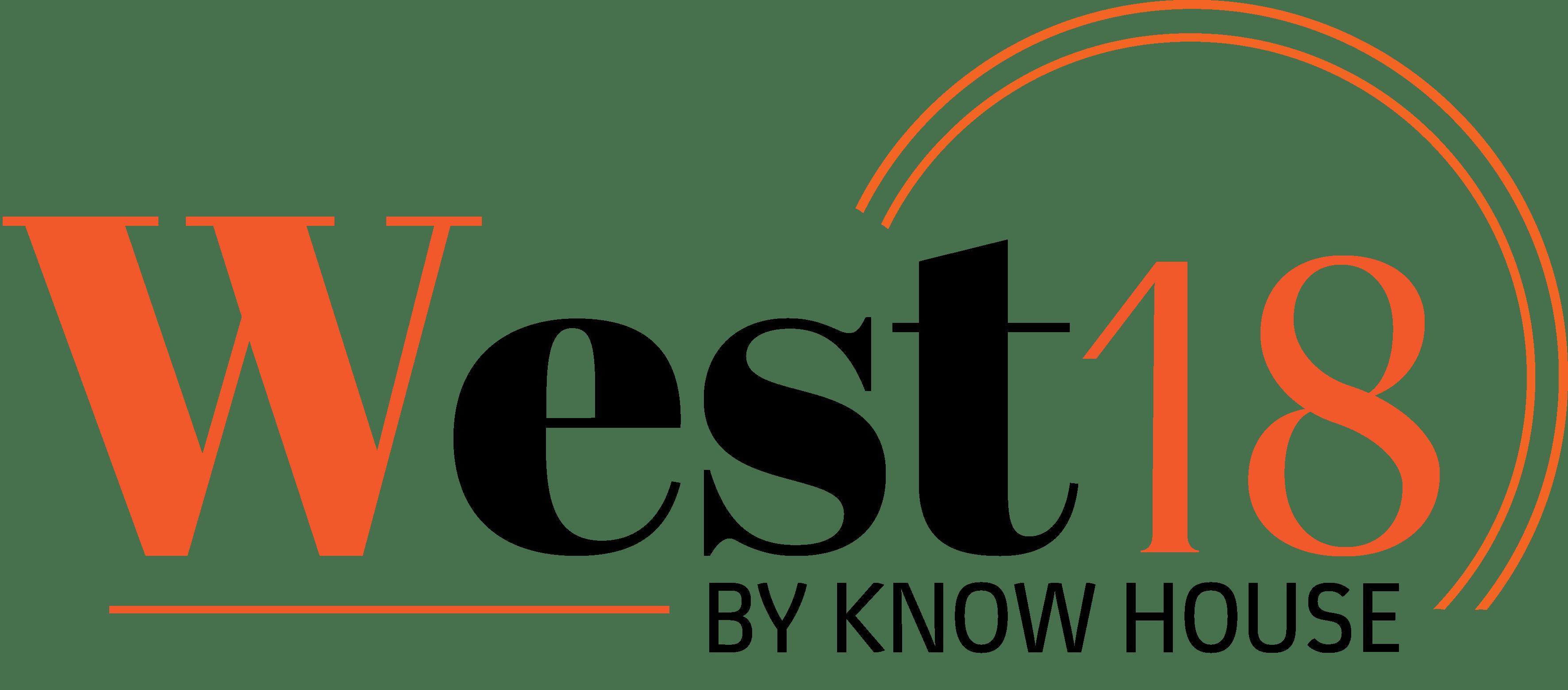 West 18 logo